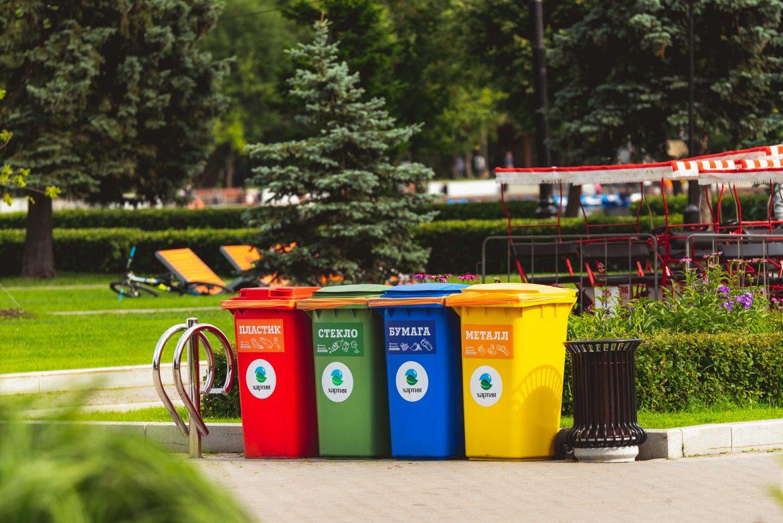 Dbaj o porządek na śmietniku, czyli dlaczego warto segregować odpady