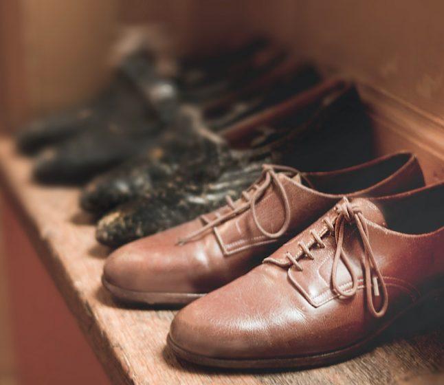 Pantofel – odpowiedni zarówno na lato, jak i na zimę
