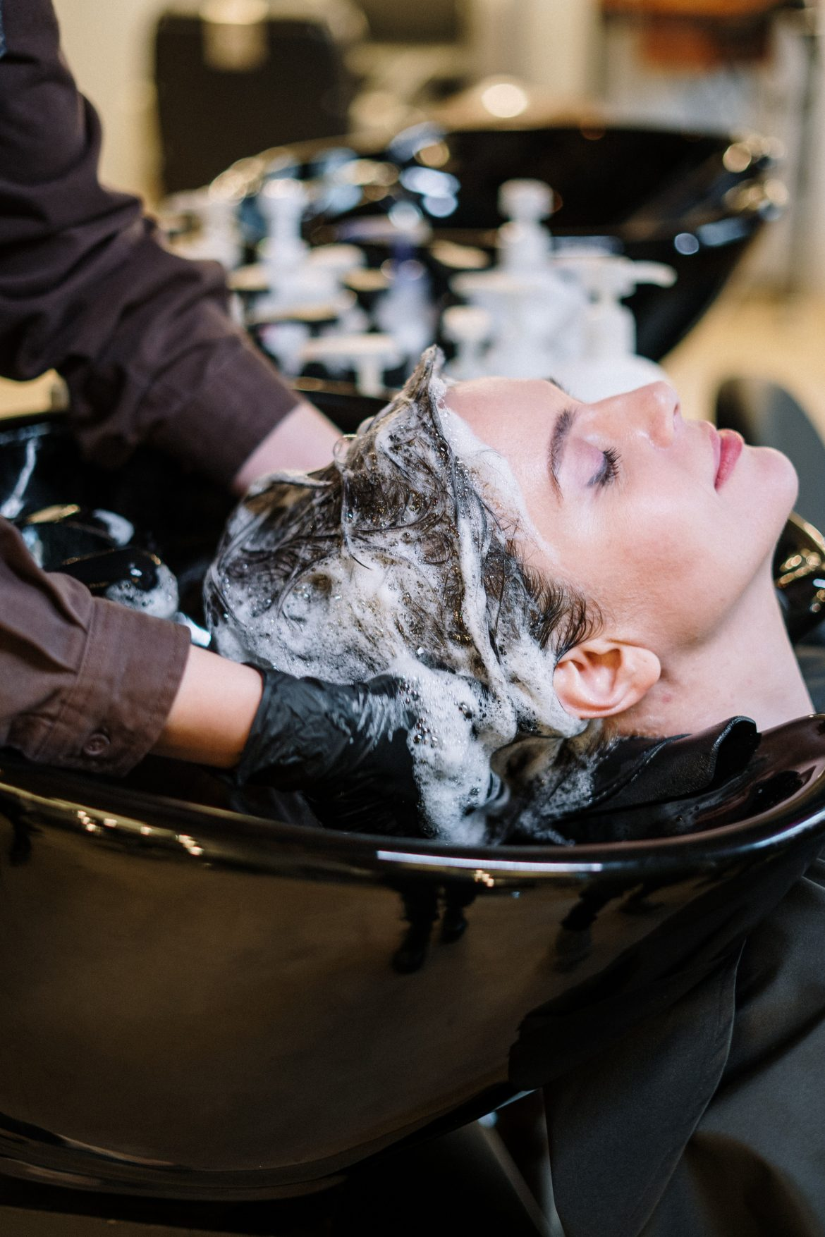 Równowaga PEH czyli jak zakończyć pech Twoich włosów