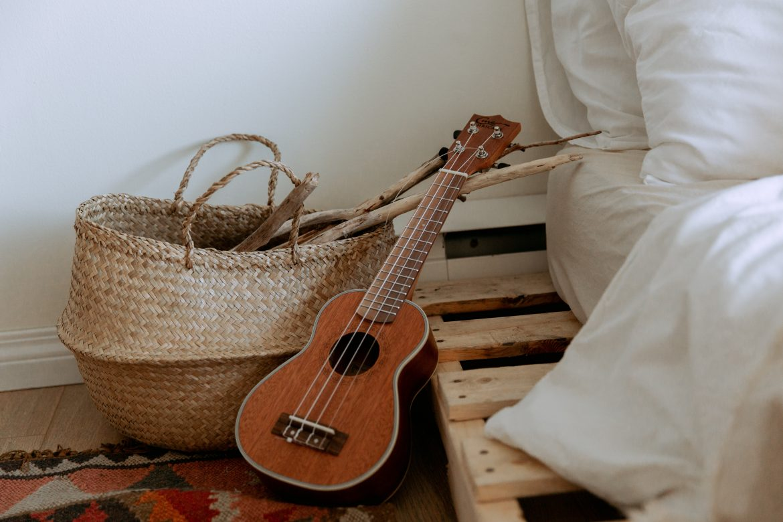 Ukulele – mały wielki instrument